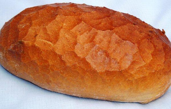 100 – Chléb veka 900g