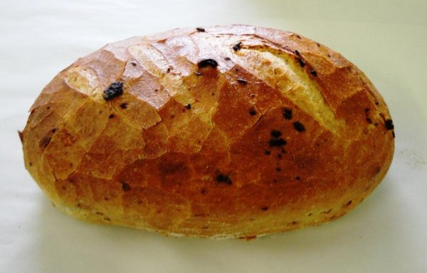 104 – Cibulový chléb 500g