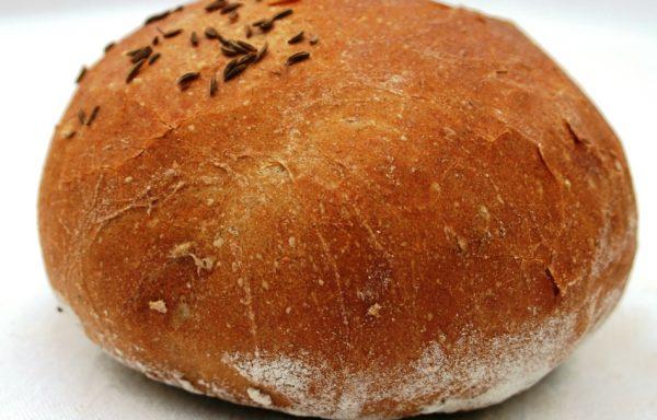 106 – Přílohový chlebánek 100g