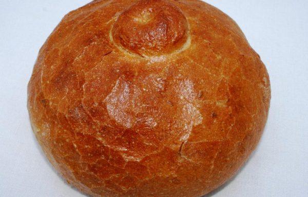 109 – Polévkový chlebánek 350g