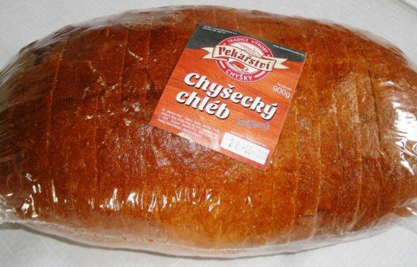 111 – Chyšecký chléb – krájený