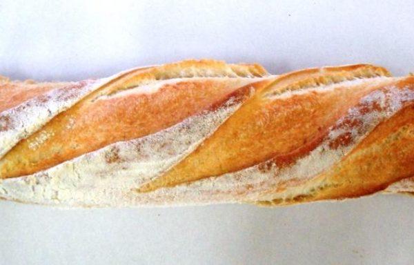 507 – Francouzská bageta